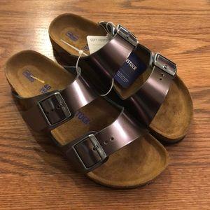 Peuter Birkenstock Sandal